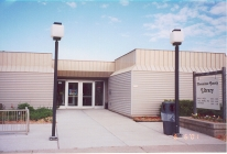 Menominee County Library