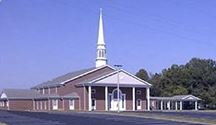 Chinquapin Grove Baptist Church
