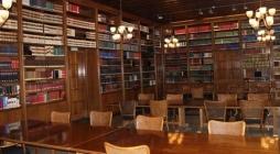 Bibliothek des Österreichischen Historischen Instituts Rom