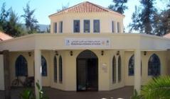 La Médiathèque Abdelaziz Al Fachtali à Beni Mella