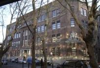 Cathal Brugha Street Library