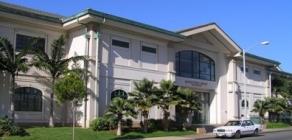 Kapolei Public Library