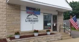 North Adams Community Memorial Library