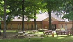 Edna Pridham Memorial Library