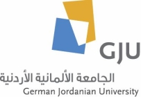 German Jordanian University Library