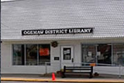 Ogemaw District Library