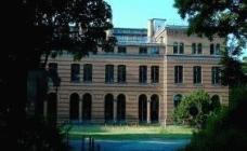 Bibliothek des Wissenschaftsparks Albert Einstein
