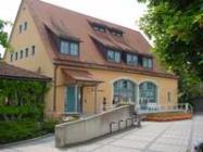 Stadtbibliothek Treuchtlingen