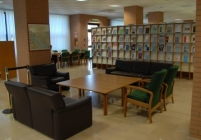 NATO Defense College Library and Knowledge Centre