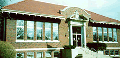 Shiawassee District Library