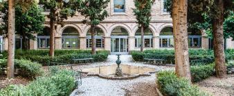 Biblioteca Diocesana de Granada. Oficina central