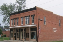 McLean County Public Library