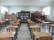 Biblioteca del Colegio José Buenaventura Sepúlveda