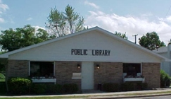 Port Austin Township Library