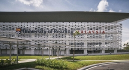 University of Reading Malaysia Campus Library