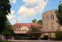 North Suburban Synagogue Beth El
