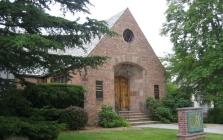Alan Lampert Memorial Library