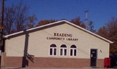 Reading Community Library