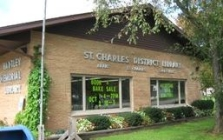 Saint Charles District Library