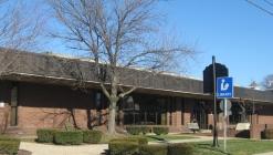Batesville Memorial Public Library