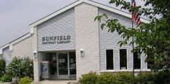 Sunfield District Library
