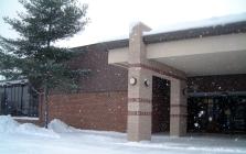 Tahquamenon Area Public Library