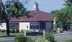 Theodore A. Cutler Memorial Library