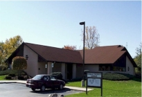 Thomas Township Library