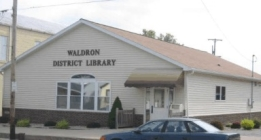Waldron District Library