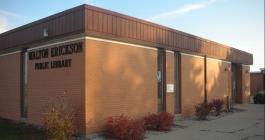 Walton Erickson Public Library