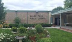 Allen Park Public Library