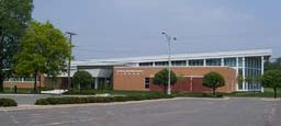 Caroline Kennedy Library
