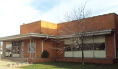 River Rouge Public Library
