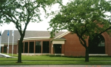 Trenton Veterans Memorial Library