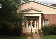 Gibsonville Public Library