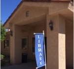 Arizona Community Church Library