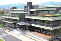 Yamaguchi University Library