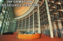 Universiti Teknologi Petronas Information Resource Centre