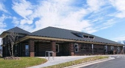 J. Hoyt Hayes Memorial Troutman Branch Library