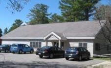 Whitefish Township Community Library