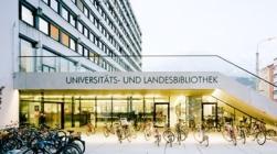 Universitätsbibliothek - Universitäts- und Landesbibliothek Tirol