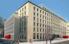 Arbeiterkammer Wien Bibliothek