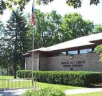 Dorothy Hull Library -- Windsor Township
