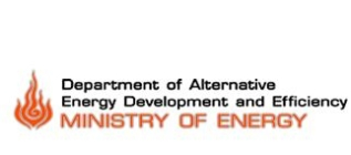 Department of Alternative Energy Development and Efficiency Libray