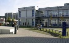 Bereichsbibliothek Steinfurt