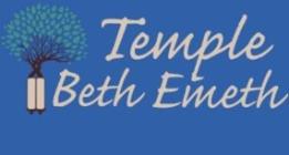 Temple Beth Emeth Library