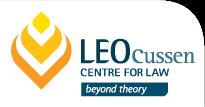 Leo Cussen Library