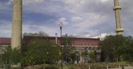 Biblioteca Publica Central Centenario Bicentenario