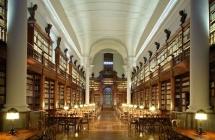 Biblioteca Universitaria di Bologna