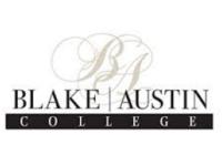 Blake Austin College Library
